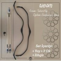 Şimşek / Kırım-Tatar Başlangıç Setleri