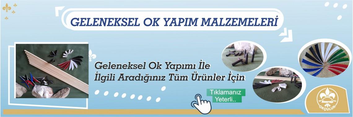 OK YAPIM MALZEMELERİ
