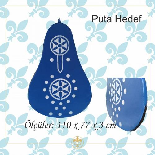 Puta Hedef / 110x77x3