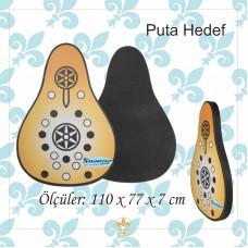 Puta Hedef / 110x77x7