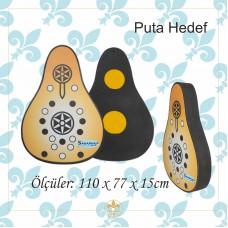 Puta Hedef / 110x77x15