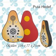 Puta Hedef / 110x77x21