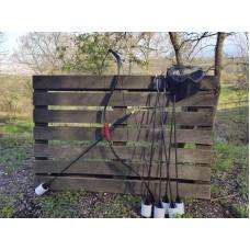 Archery Tag Seti
